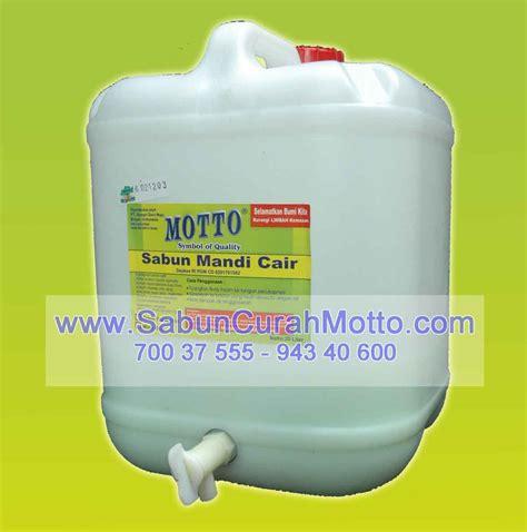 Sabun Mandi jasa cleaning service rumah murah