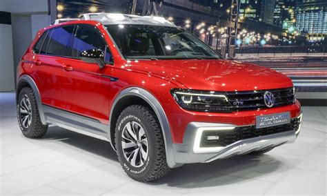 volkswagen tiguan 2016 red top concept cars of 2016 187 autonxt
