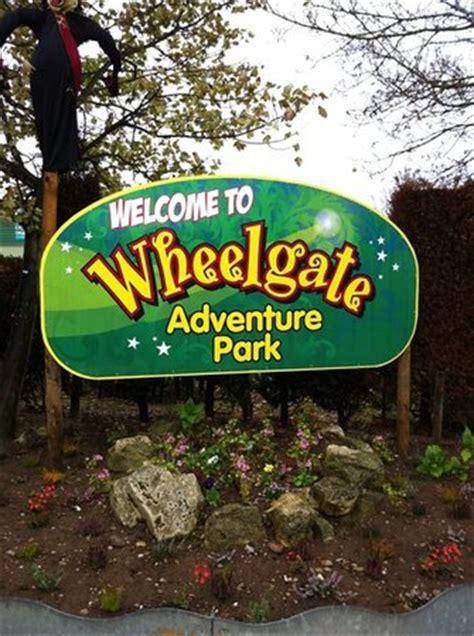 theme park nottingham wheelgate park newark on trent england address phone