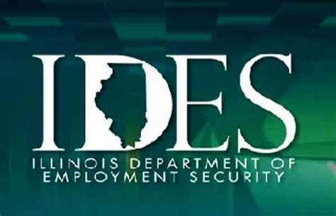 illinois department of employment security ides home