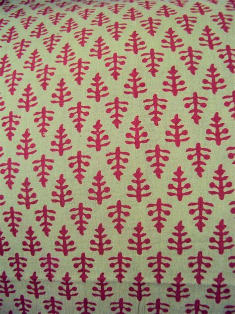 Best Printable Fabric | 17 best images about block print fabric on pinterest
