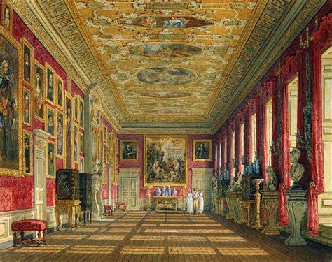 kensington palace interior duchess of cambridge renovation upsetting queen elizabeth