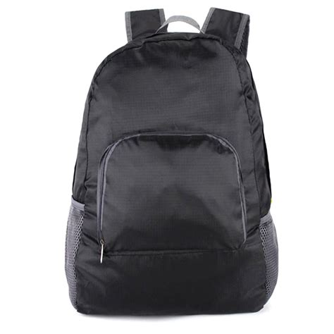 Tn028 Tas Lipat Ransel Foldable Travel Backpack 3 Way Easy To Carry Ba tas backpack lipat travel large capacity black jakartanotebook