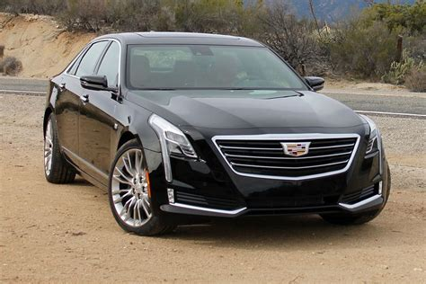 2020 Cadillac Ct6 by 2020 Cadillac Ct6 Changes Design And Price Rumor The