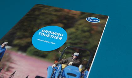 Spray Cranberries Mba Internships by Spray Annual Report Designed By