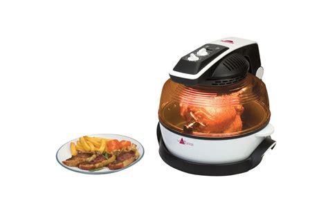 Bm Low beaumark bm800 air wave low health cooker fryer