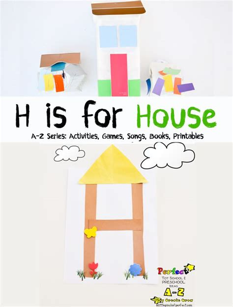 4 Letter Words Related To Crafts 136 best images about letterhh on letter h