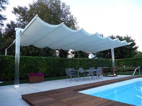 ombrellone per giardino ombrellone da giardino per piscina idee arredo