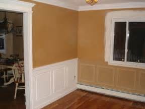 Panel Molding Wainscoting Wall Molding Designs Wainscoting Wainscoting Ideas