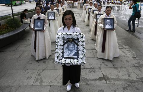 comfort girls seeking justice or at least the truth for comfort women