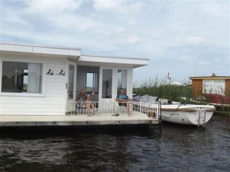 woonboot te koop recreatie recreatie woonark zonder ligplaats huntingad