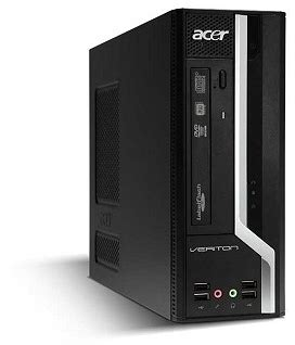Acer Veriton Slim X680g acer veriton x680g ps vaje3 026 photos