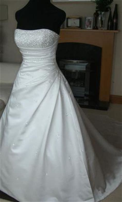 Maggie Sottero Michelle, $400 Size: 12   Used Wedding Dresses