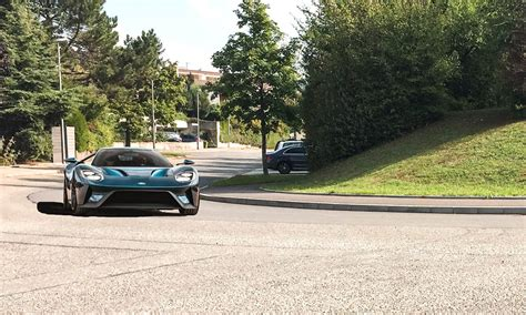 Forza 6 Vw Autos by Ford Gt Genaue Leistungsdaten Dank Forza 6 Automativ