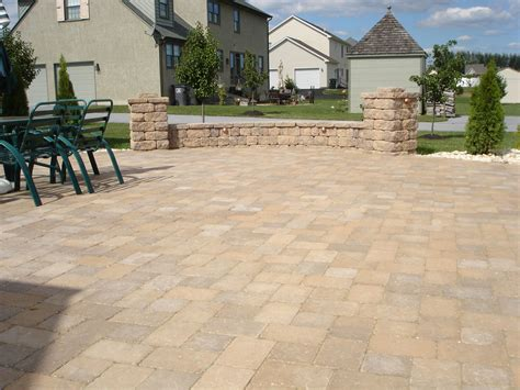 great patios paver blocks all design great patio blocks design ideas