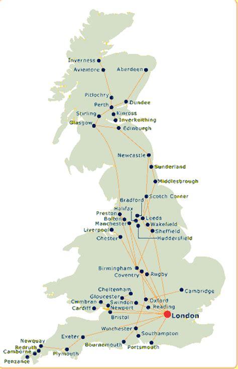 megabus usa route map megabus buses uk megabus route map