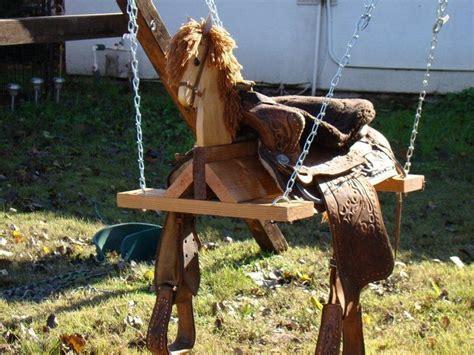saddle swing best 25 saddle swing ideas on pinterest used saddles