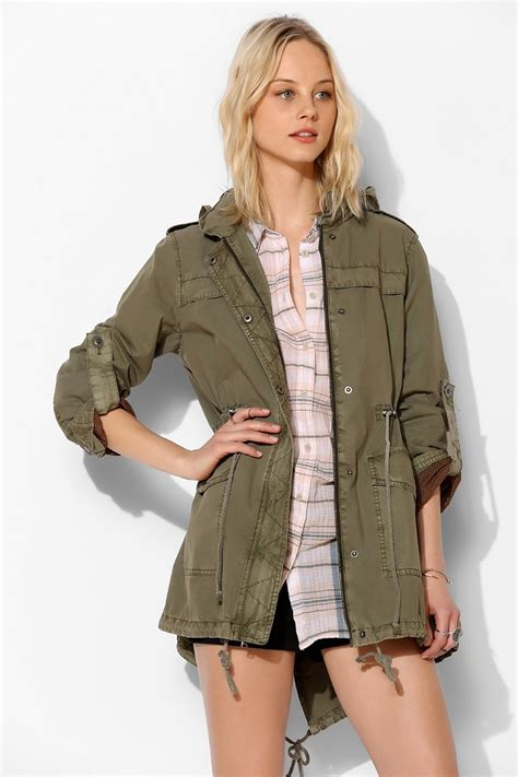 Skateboard Chairs levi s parachute cotton parka urban outfitters