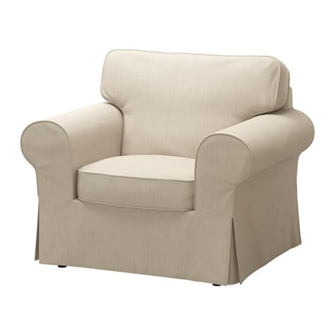stuhl bekleben ektorp chair cover nordvalla beige ikea