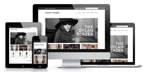 Best Free Premium Shopify Themes Templates 56pixels Com Shopify Template