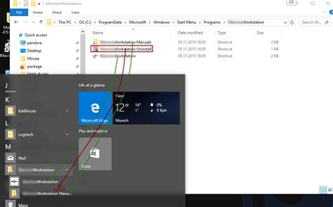 microsoft why is windows 8 1 still missing a windows 10 start menu all apps missing icons super user