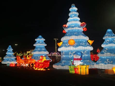 holiday magic festival of lights here are the 5 best things to do in san antonio this