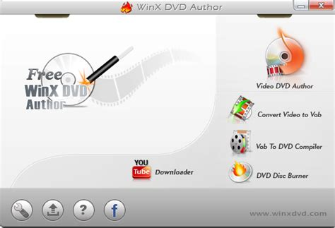 best free image burner how to free convert avi to dvd with free winx dvd author