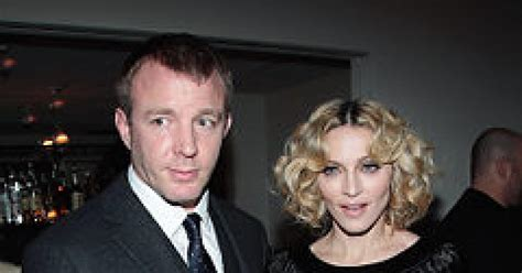 Madonna Ritchie Getting Divorced by Madge Forks 92 Mil For Divorce Ny Daily News