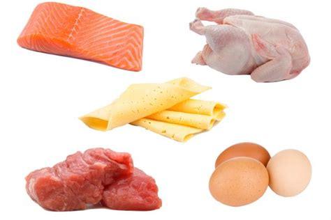 alimentos  proteina vegetais ou animais lista completa