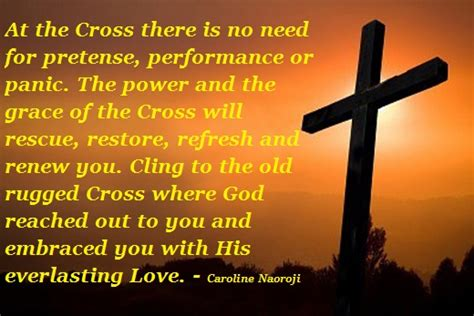 if not for the rugged cross jesus smile shine