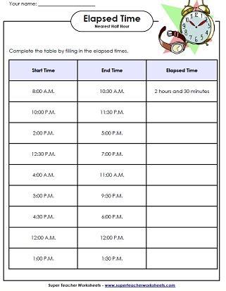 Birla World School Oman Homework For 4 B On 19 04 2017