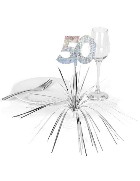 centro tavolo centro tavolo per compleanno di 50 anni addobbi e vestiti