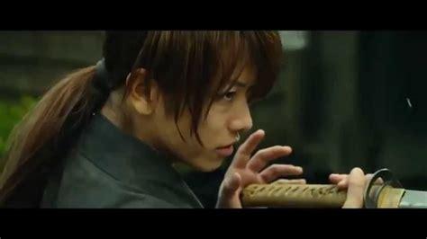 film rurouni kenshin adalah video trailer film samurai x 2014 kyoto taika hen