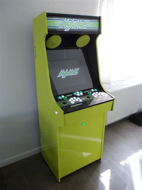 full size arcade cabinet plans 100 xtension arcade cabinet instructions mame