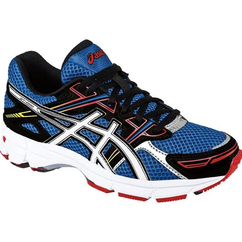 asics running shoes asics youth gt 1000 gs running shoes