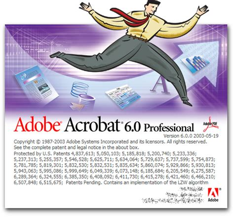 acrobat reader 6 0 full version free download blog archives experiencesoft