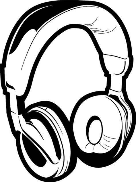 headphone clipart headphones cliparts
