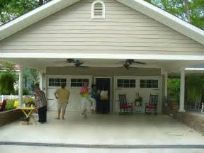 Open Carport The Country Diary Of A Southern Container Gardens