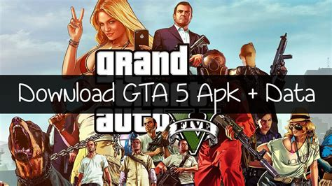 gta 5 android apk free gta 5 apk free for android 22 mbar