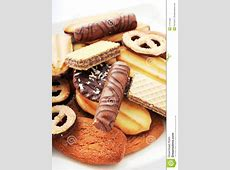 Biscuits, Cookies, Cakes Stock Photography - Image: 17751582 Junk Food Background