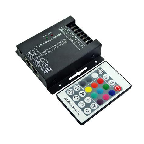 Promo Controller Led Rgb Dc 12v 24v 24a Remote Infrared 1 Rgbw Rf Led Controller Mjjcled