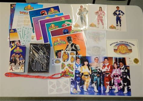 foreigner official fan club 1000 images about power rangers on pinterest coins