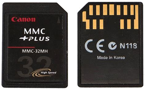 Multimedia Card multimediacard