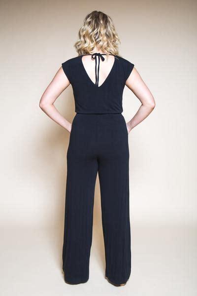 sallie dress 1 closet case patterns sallie jumpsuit maxi dress pattern closet case patterns