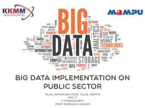 bid malaysia big data in malaysia