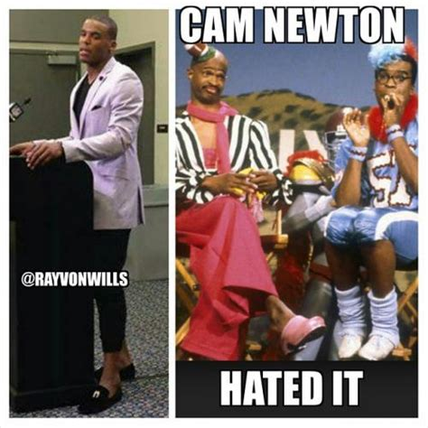 Cam Newton Memes - the amazing cam rival central falcons life forums