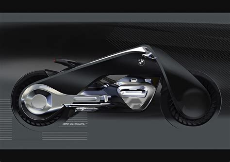 A Motorrad by Abschluss 100 Jahre Bmw Das Motorrad Der Zukunft