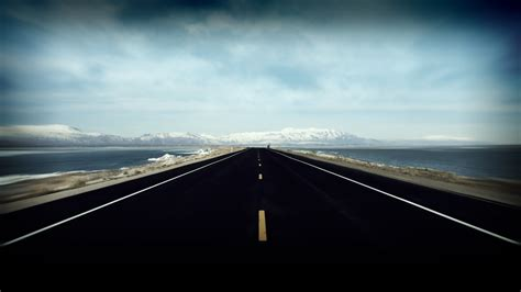 beautiful road beautiful road wallpapers best wallpapers