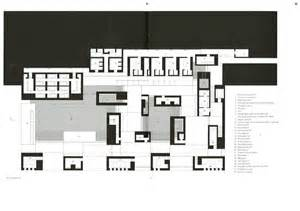 Therme Vals Floor Plan by Therme Vals Russell Atmospherics