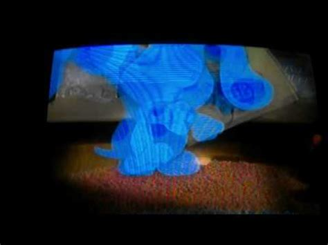 blue s clues the legend of the blue puppy blue clues the legend of the blue puppy intro